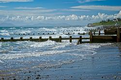 Barmouth Coastline