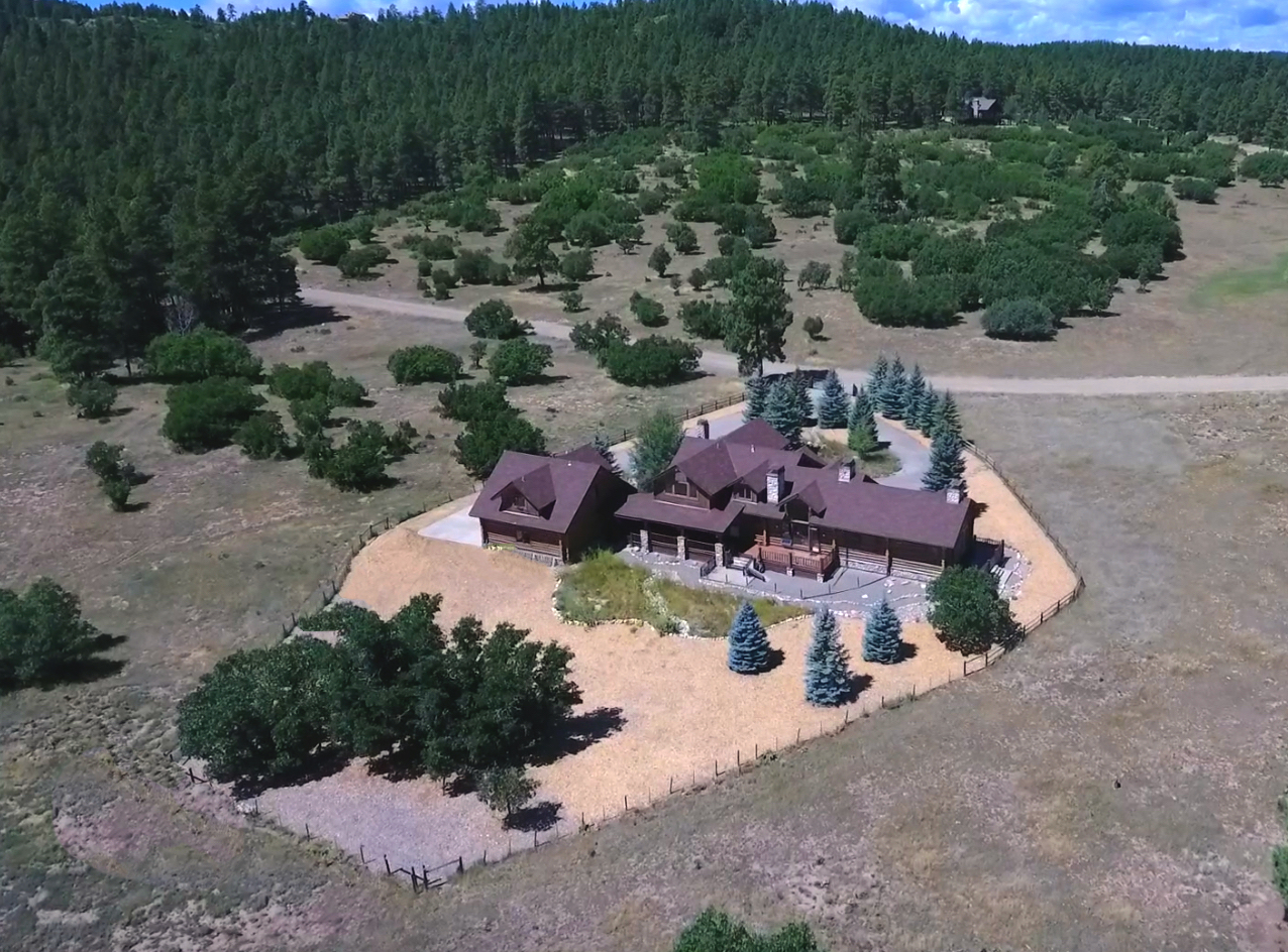 Residential and Ranches
