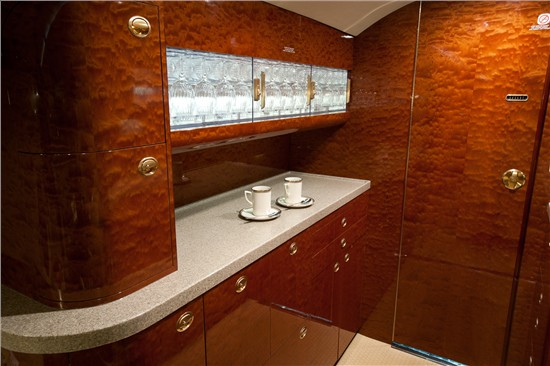 5104 Galley