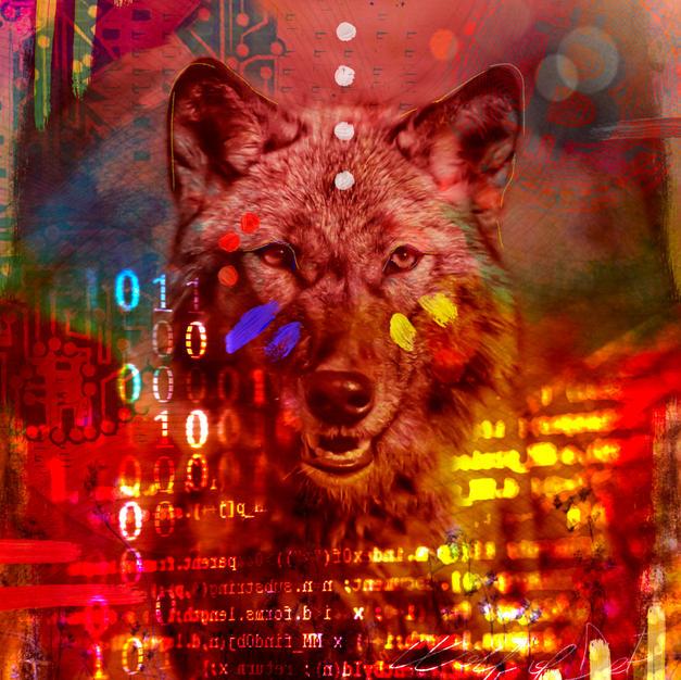 Wolf of Crypto