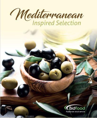 Mediterranean Booklet
