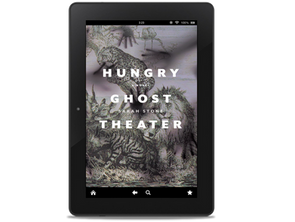 SF Chronicle Reviews Hungry Ghost Theater by Sarah Stone