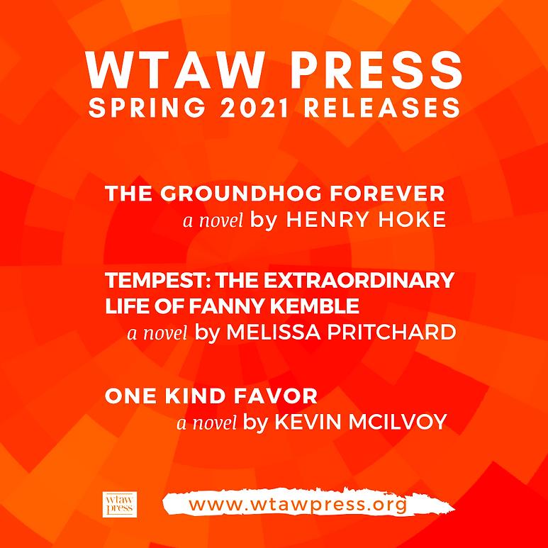 WTAW Press 2021 Book Announcement FK2.pn