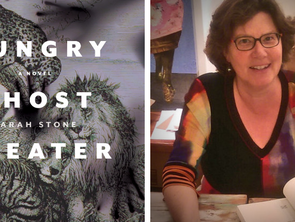 Stanford Continuing Studies Program Spotlights Sarah Stone, author of HUNGRY GHOST THEATER