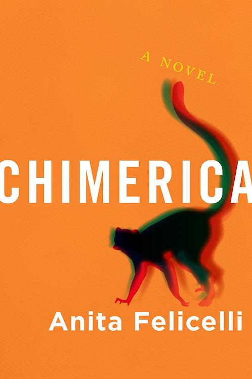 Chimerica: A Novel