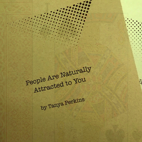 People Are Naturally Attracted to You