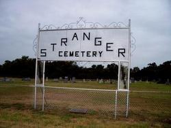 Stranger Texas