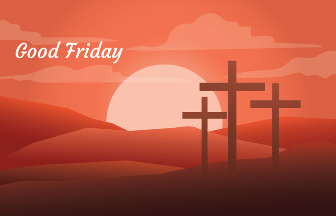 Why is Good Friday Good?