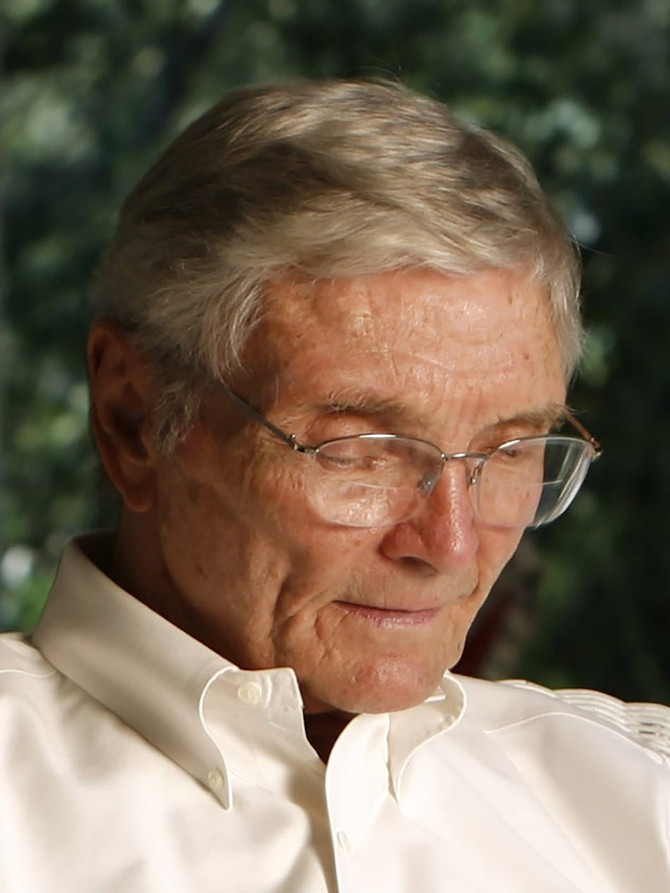 Texas History: Leon Hale