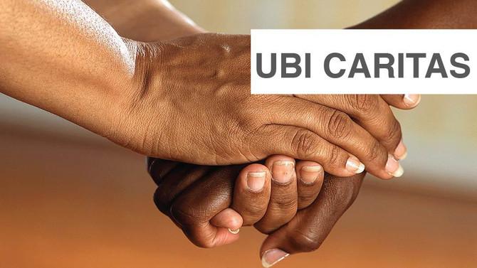 Ubi Caritas: Soul Music