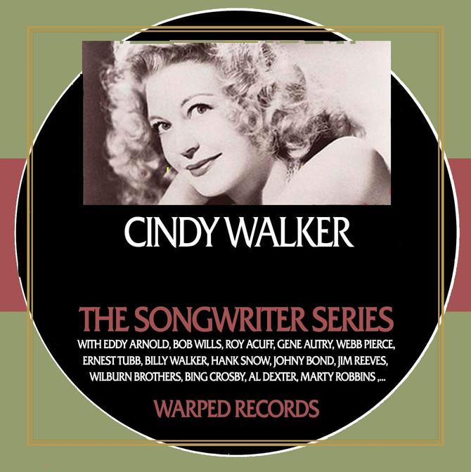 Texas History: Cindy Walker