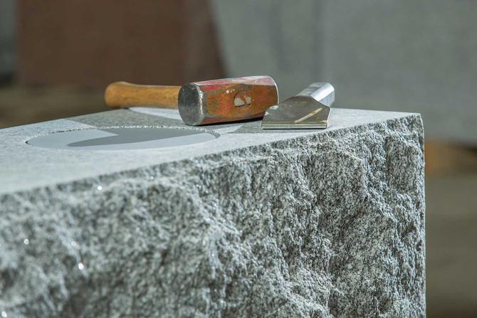 Block of Granite
