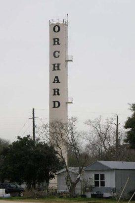 Orchard, Texas