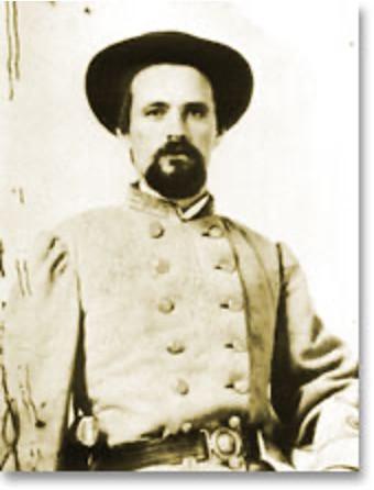 Texas History: Albert Lea