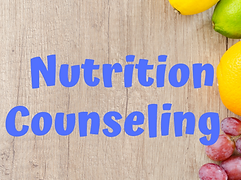 Online Nutrition Counseling Package (1)_