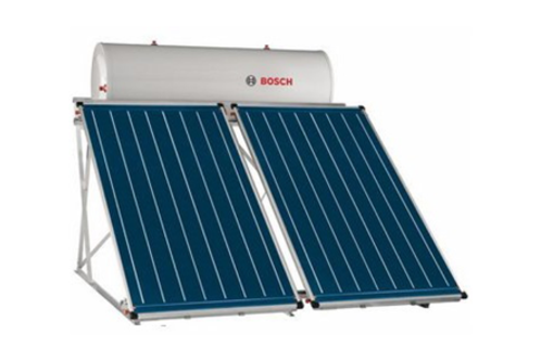 Bosch Solar Water Heaters