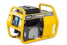 Briggs & Stratton Promax 7500 by Inborn