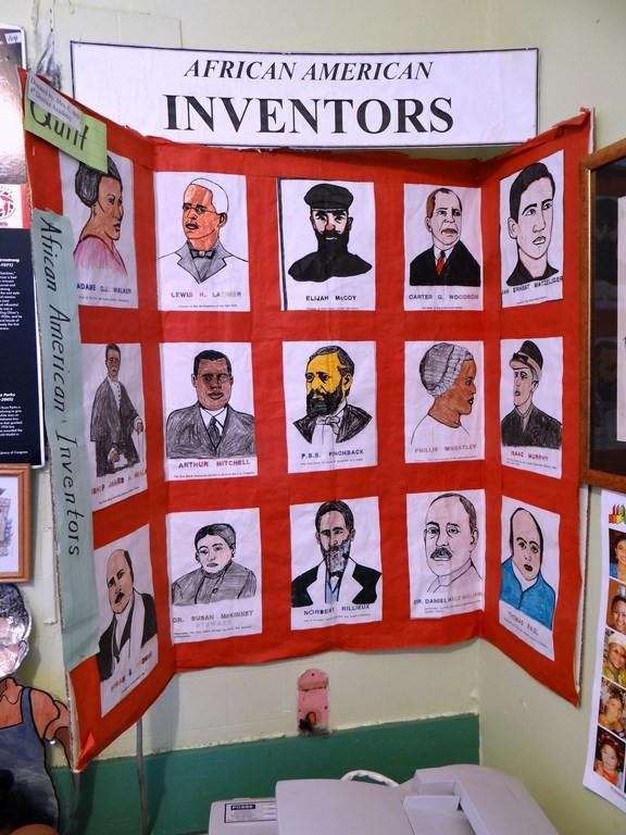 Inventors Room