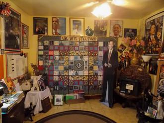 Obama Room