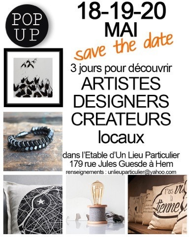 Exposition Artistes & Designers