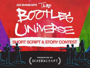 Bootleg Universe Contest Finalist