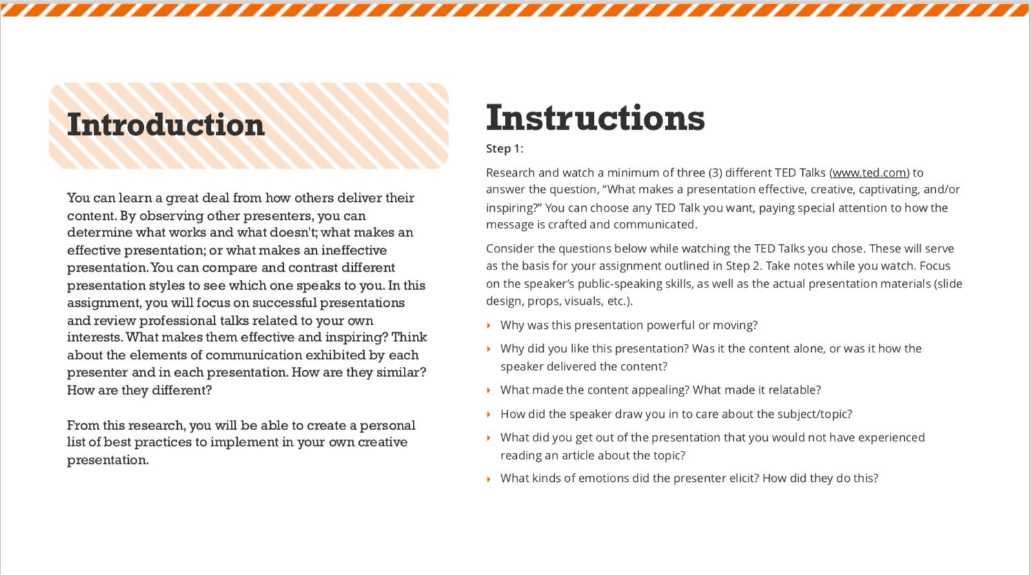 Instructions 2/3