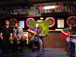 Red Lion Pub - Farewell celebration