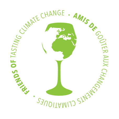 Proud to support Friends of Tasting Climate Change