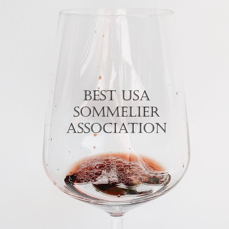 New U.S. Sommelier Organization Launches!