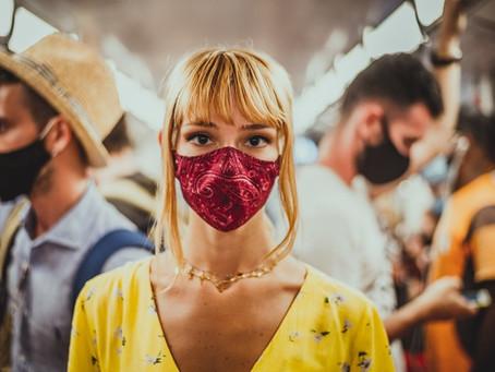Amore & Pandemia11.03.2021