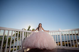 Have your Quinceanera here!