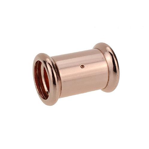 Pressfit water 54mm coupling