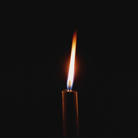 Gemeinsames Gedenken an die Verstorbenen am Sonntag, 18. April 2021