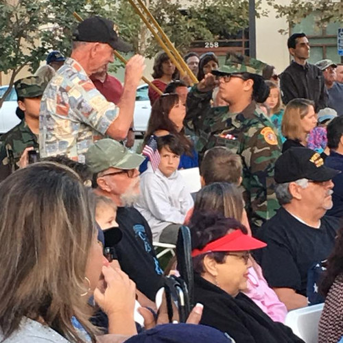 Honoring our Vietnam Veterans