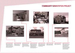 Community Devastation Project