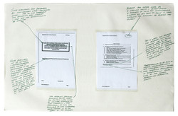 Annotated Nexus report