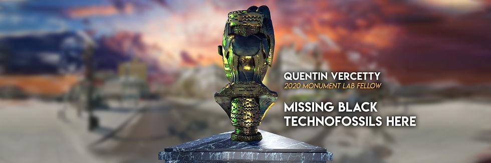 Ancestors bust sculpture back ancestral