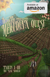 Meridian Quest: Part III by Ordovich