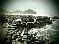 The Giant's Causeway, by Ordovich, Ireland, Photography, Travel, Nature