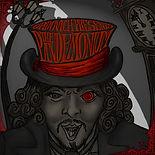Ordovich Album Cover