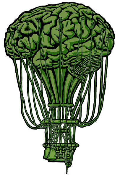 Absinthe Minded Label (Brain Balloon).pn