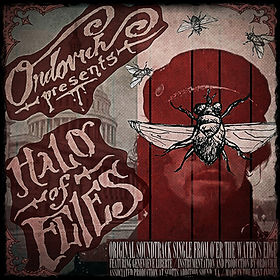 Ordovich Halo of Flies (SINGLE)