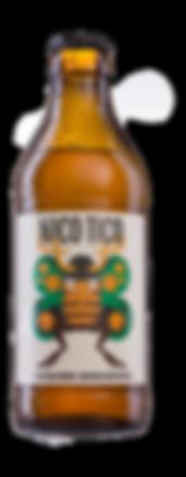 Nico Tico Weincocktail