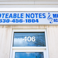 Noteable Notes - Wheaton Location
