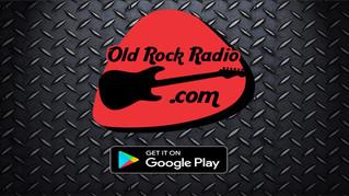 "Dvrill na ""Old Rock Radio"""