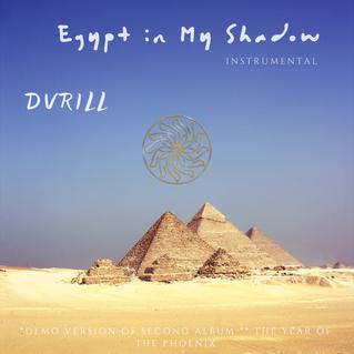 Dvrill | Demo do segundo álbum