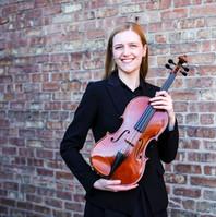 Emma Strobusch, Violin & Viola