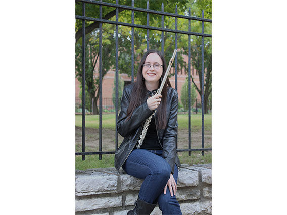 Flute/Piccolo Lessons with Leah Stevens