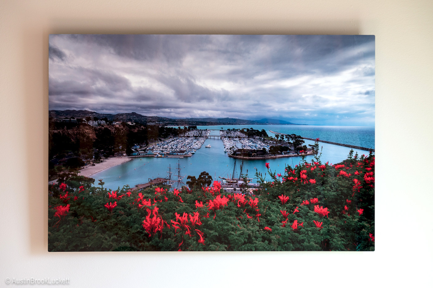 Metal Print Collection (Million Dollar View)
