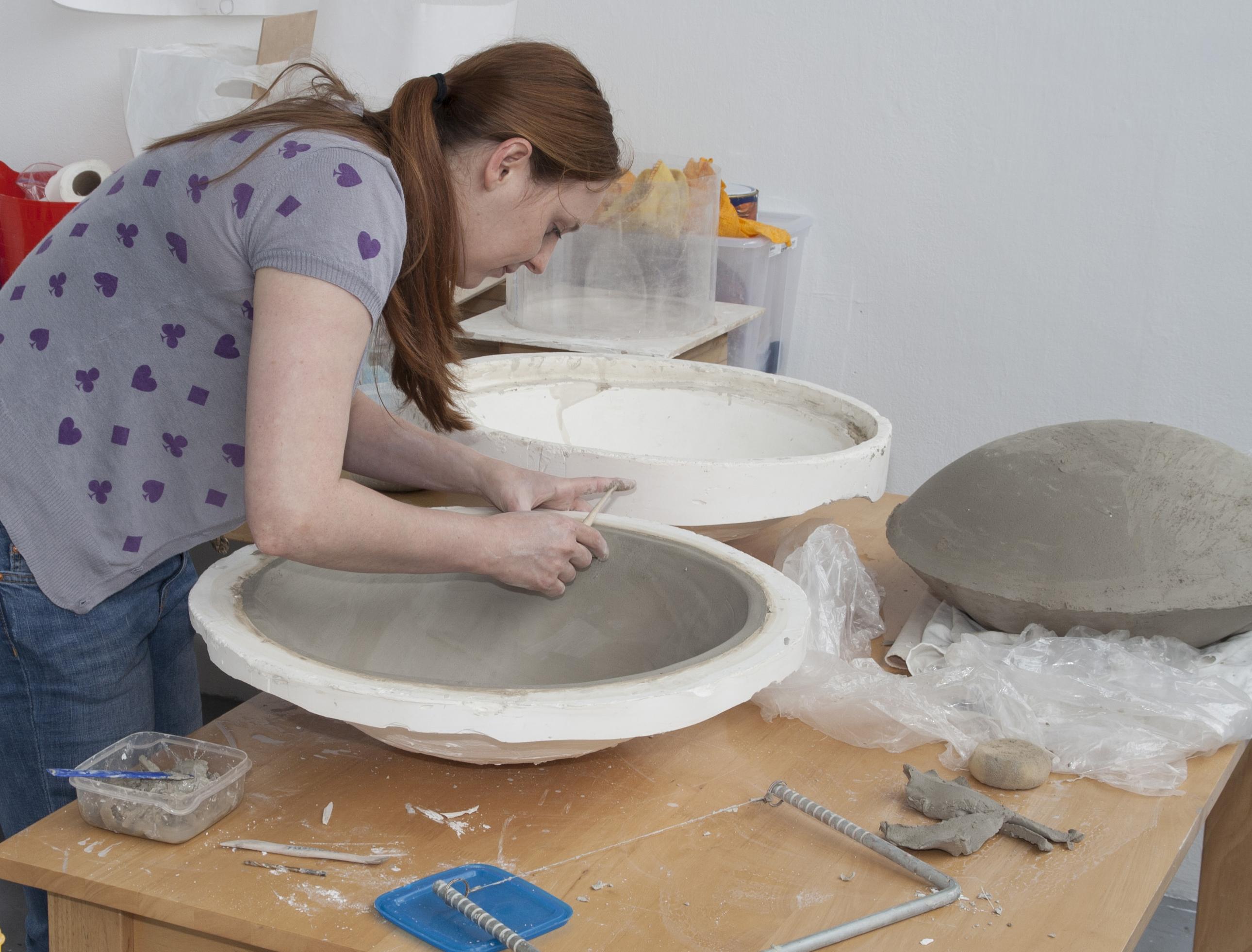 Me making
